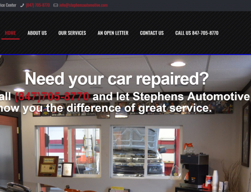 Stephens Automotive