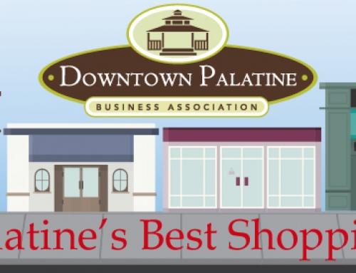 Downtown Palatine Business Association Brings Back Sidewalk Sales!